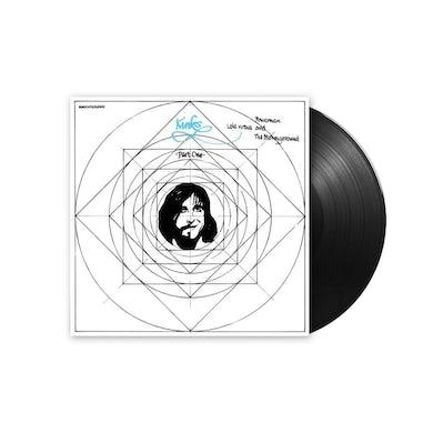 Classics The Kinks / Part 1. Lola Versus Powerman and the Moneyoround LP Vinyl