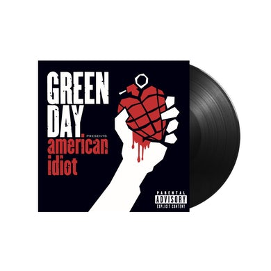 Green Day / American Idiot 2xLP Vinyl