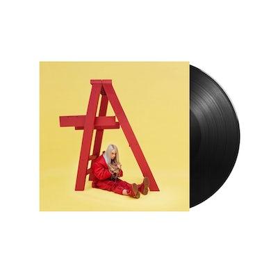 Billie Eilish / Don't Smile at Me LP Vinyl