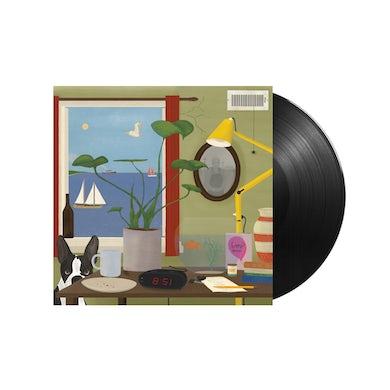 Inside/Outside LP Vinyl