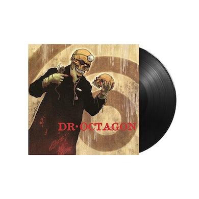Classics Dr. Octagon /  Dr. Octagon 2xLP Vinyl
