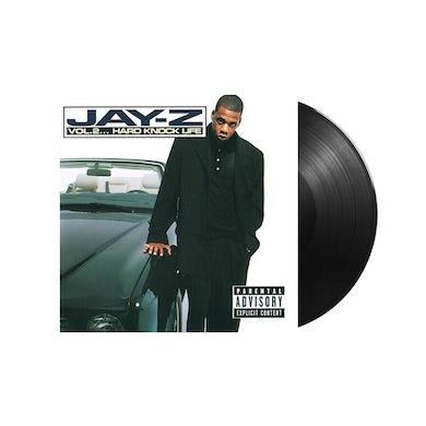 Jay Z/ Volume 2: Hard Knock Life 2xLP Vinyl
