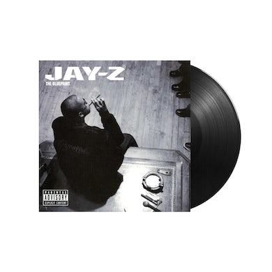 Jay Z/ The Blueprint 2xLP Vinyl