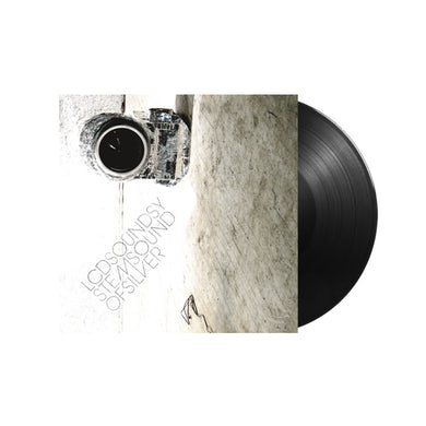 Sound Of Silver 2xLP Vinyl