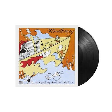 Every Good Boy Deserves Fudge 2xLP Vinyl