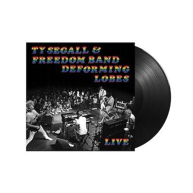 & Freedom Band / Deforming Lobes LP Vinyl