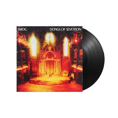 Smog / Dongs of Sevotion 2xLP Vinyl