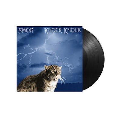 Smog / Knock Knock LP Vinyl