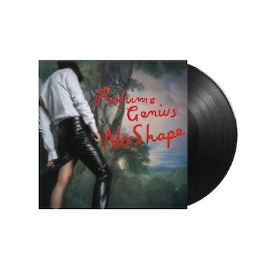 No Shape 2xLP Vinyl