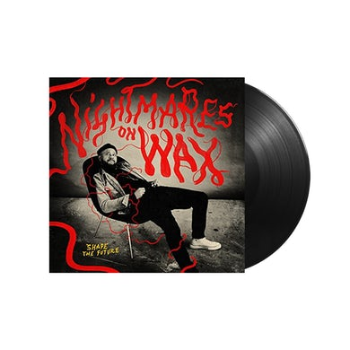 Shape The Future 2xLP Vinyl