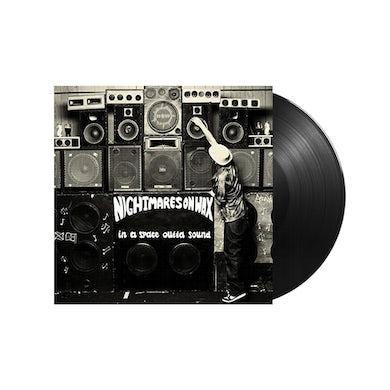 In A Space Outta Sound 2xLP Vinyl