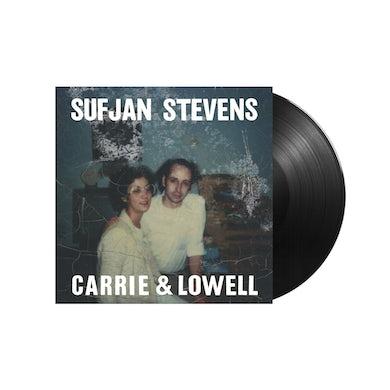 Sufjan Stevens / Carrie & Lowell LP Vinyl
