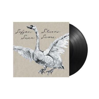 Sufjan Stevens / Seven Swans LP Vinyl