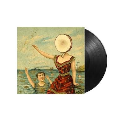 In The Aeroplane Over The Sea LP Vinyl