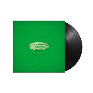 Pure Phase 2xLP Vinyl