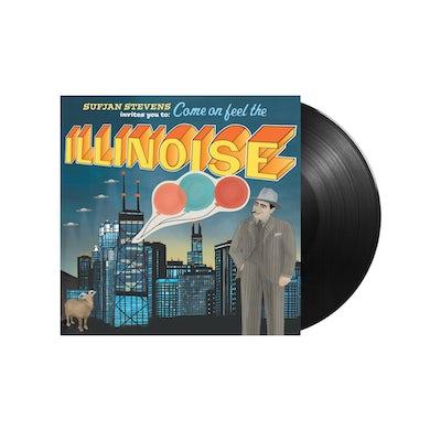Sufjan Stevens / Illinois 2xLP Vinyl