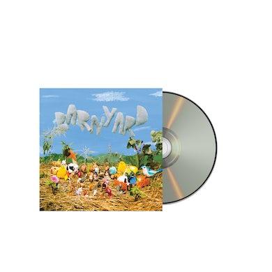 Barnyard / CD
