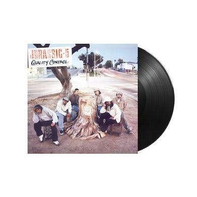 Quality Control 2xLP Vinyl