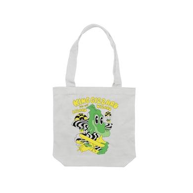 King Gizzard & The Lizard Wizard Balloon Dragons / Tote Bag
