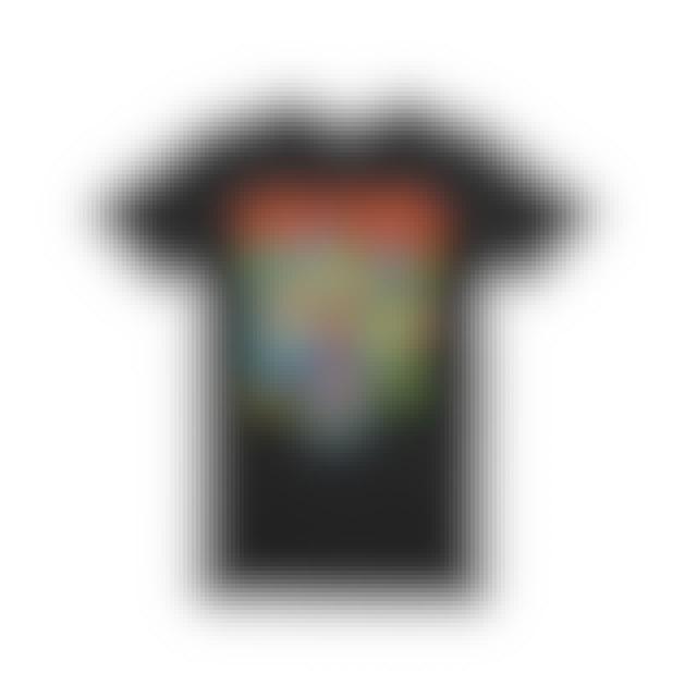 King Gizzard & The Lizard Wizard Masters / Black T-shirt