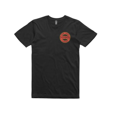 Dune Rats Lager / Black T-shirt