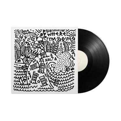 "Cut Copy Where I'm going / 7"" (Vinyl)"
