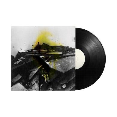 """Siberia Records HVISKE  / 12"""" vinyl"""