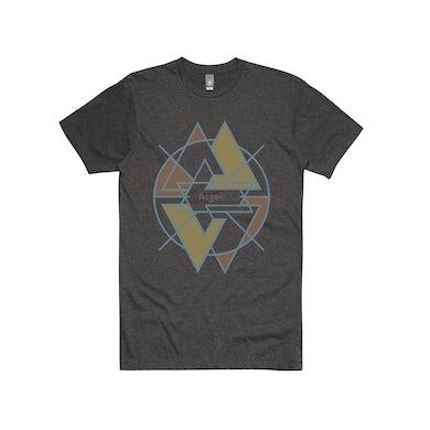 Asgeir Complex / Asphalt Marle t-shirt