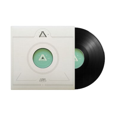 """Cutters Records Kauf / Relocate 12"""" vinyl"""