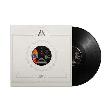 "Cutters Records Nile Delta / Aztec 12"" vinyl"