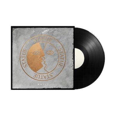 "Cutters Records Statue /  Built 12"" vinyl"