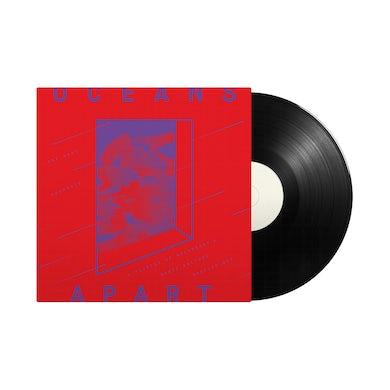 """Cutters Records Cut Copy /  Present Oceans Apart Vol 1 12"""" vinyl"""
