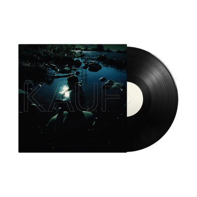 """Cutters Records Kauf /  As Much Again 12"""" vinyl"""