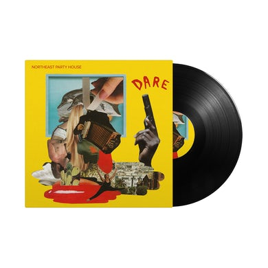 "Dare / 12"" Vinyl"