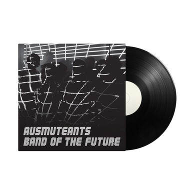 "Ausmuteants /  Band Of The Future 12"" vinyl"