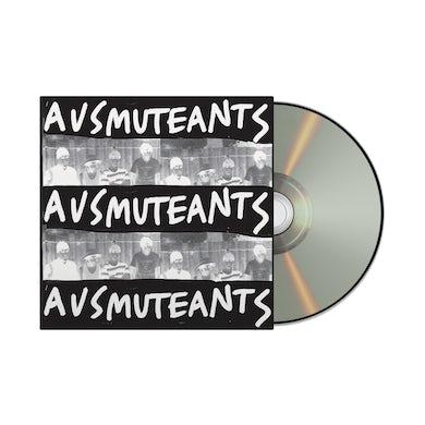 Ausmuteants / Ausmuteants CD