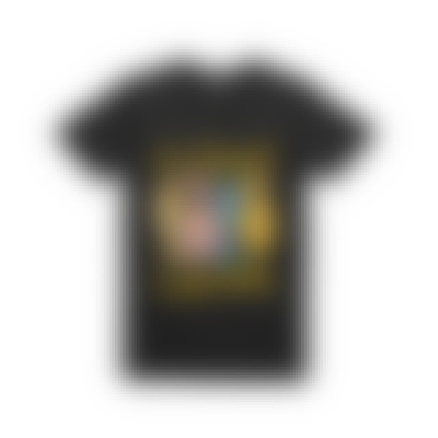 Client Liaison World Of Our Love / Black T-shirt