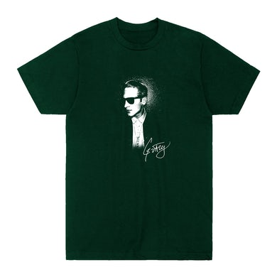 G-Eazy Green Day 1 Tee
