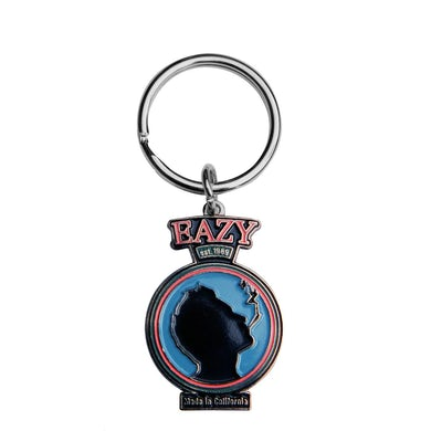 """G-Eazy Must Be Nice 1.5"""" Keychain"""