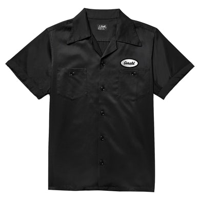 G-Eazy Gerald's Auto Service Mechanic Shirt