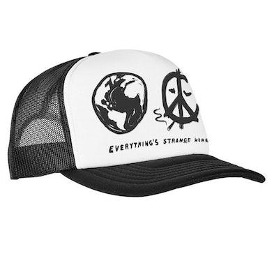 G-Eazy World Peace Trucker Cap