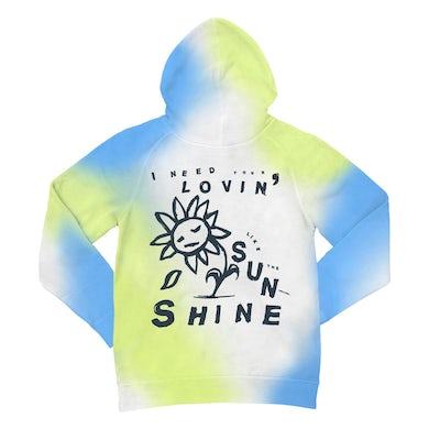 G-Eazy Sunshine In The Sky Hoodie
