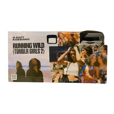 G-Eazy Running Wild Camera