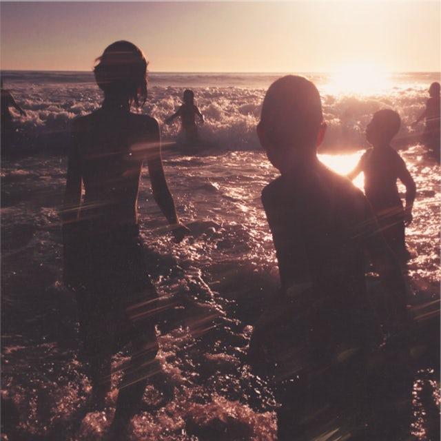 Linkin Park ONE MORE LIGHT (VINYL)