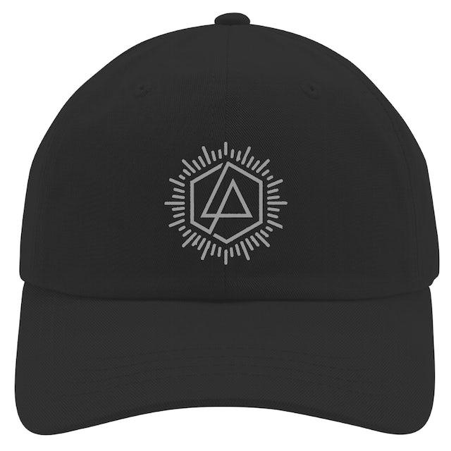 Linkin Park Hex Rays Dad Hat
