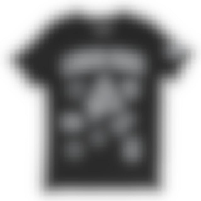 Linkin Park LP Patches Black Tee