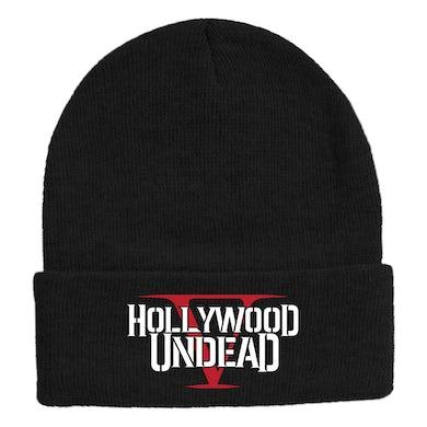 Hollywood Undead HU V Beanie