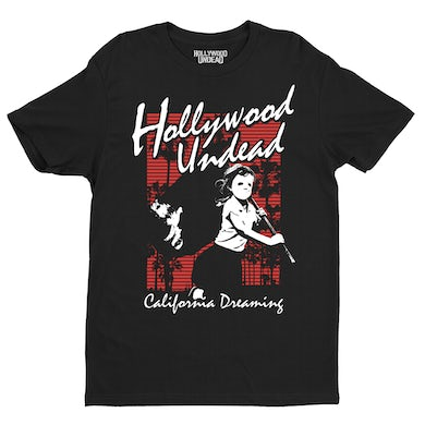 Hollywood Undead Dreaming Sunset Tee