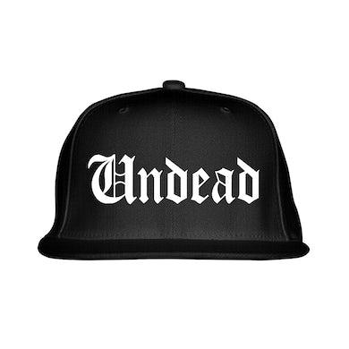 Hollywood Undead Undead Snapback