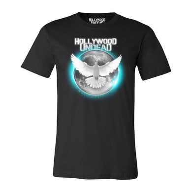 Hollywood Undead New Empire Dove Tee